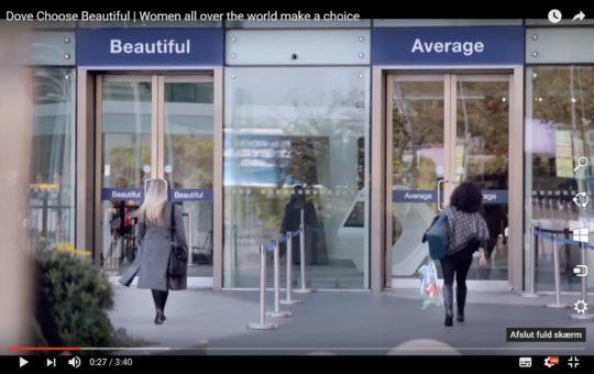 Er du smuk eller gennemsnitlig?